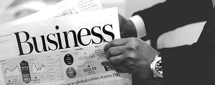 Latest Business and Tax Newswire