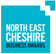 Harts support North East Cheshire Business Awards 2018