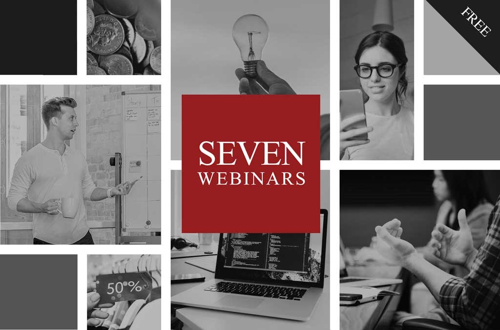 Webinar: Success in a Changing Landscape No 3: Marketing