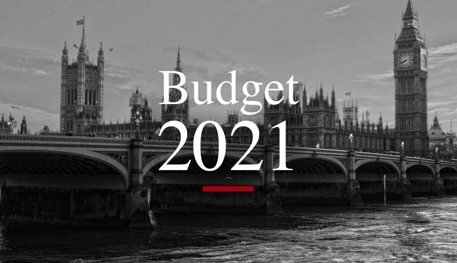Budget 2021 - Harts Accountants