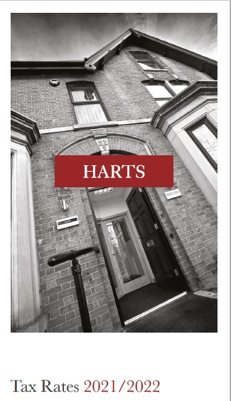 Harts Accountants Macclesfield