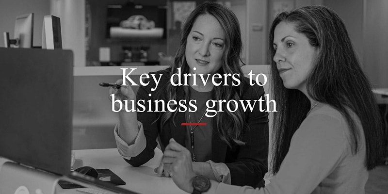 Key Drivers to Business Growth - Harts Accountants
