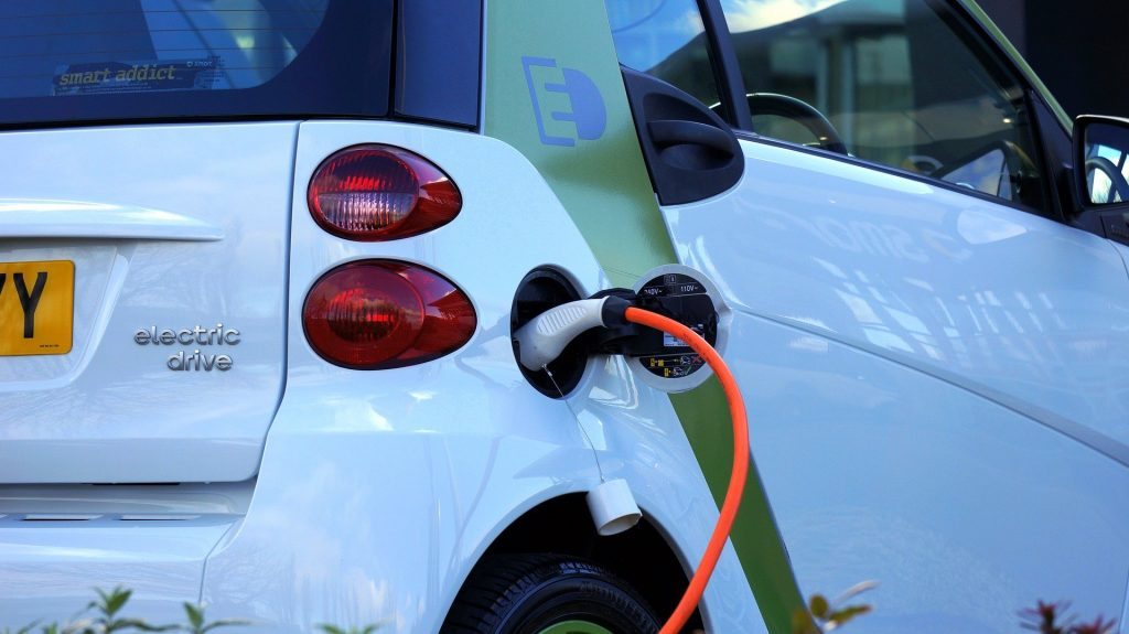 Should I Buy an Electric Car Through My Limited Company Business?